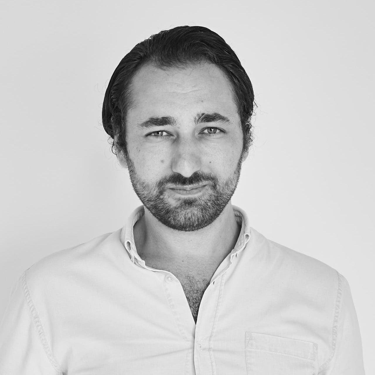 Adrien Touati